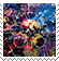 Album Stamps - Mylo Xyloto (Coldplay) by strawberryowl96
