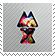 Album Stamps - Mylo Xyloto[Alternative] (Coldplay) by strawberryowl96
