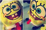 Sponge Bob.