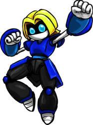 Robo Annomiac