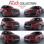 The Audi Collection