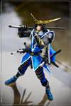 Date Masamune REVOLTECH