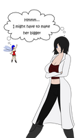 Shared Opinion by Ifrit9
