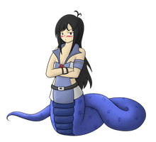 Naga Chi by Ifrit9