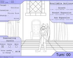 Girl Morpher V3.2c - Turn 00 - Closed by Ifrit9