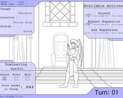 Girl Morpher V3.2c - Turn 01 - Closed by Ifrit9