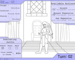 Girl Morpher V3.2c - Turn 02 - Closed by Ifrit9