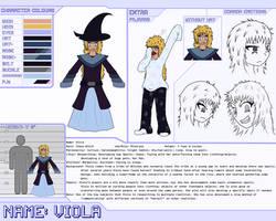 Viola Ref