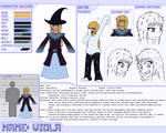 Viola Ref by Ifrit9