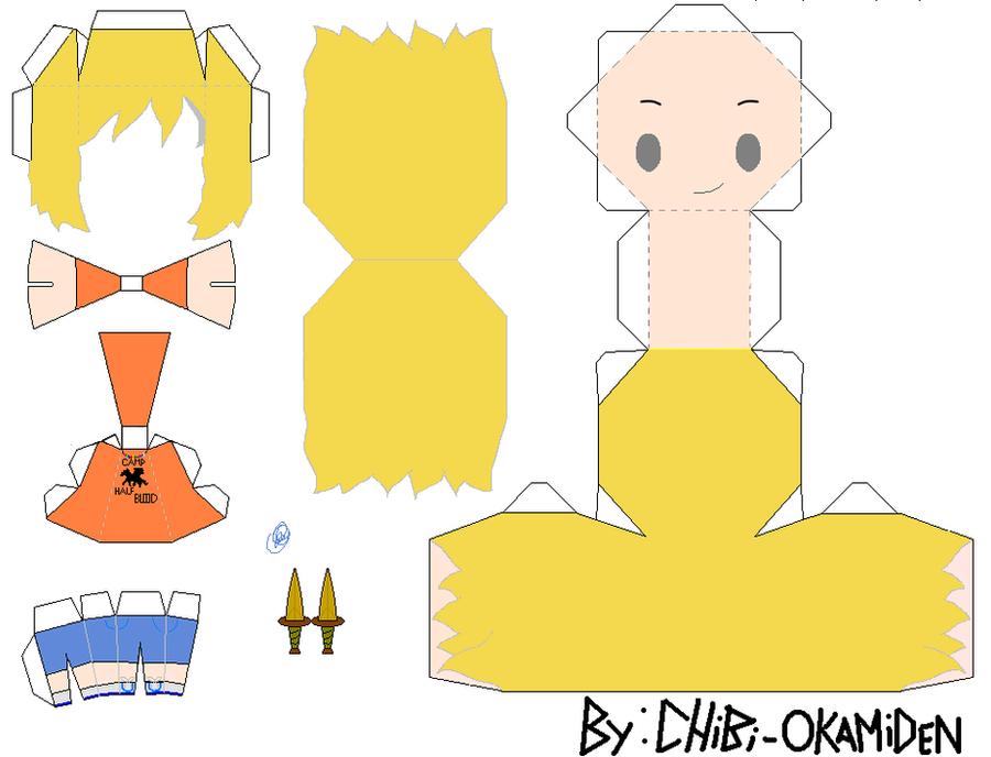 how to draw percy jackson chibi