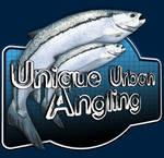 Unique Urban Angling web logo