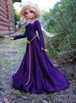 Purple Medieval 2 for Minifee