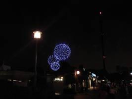 Fireworks by McIHOP