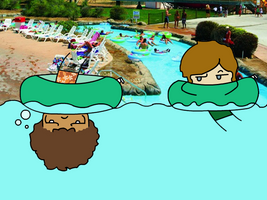 Adventures in the Lazy River: Now What? by McIHOP