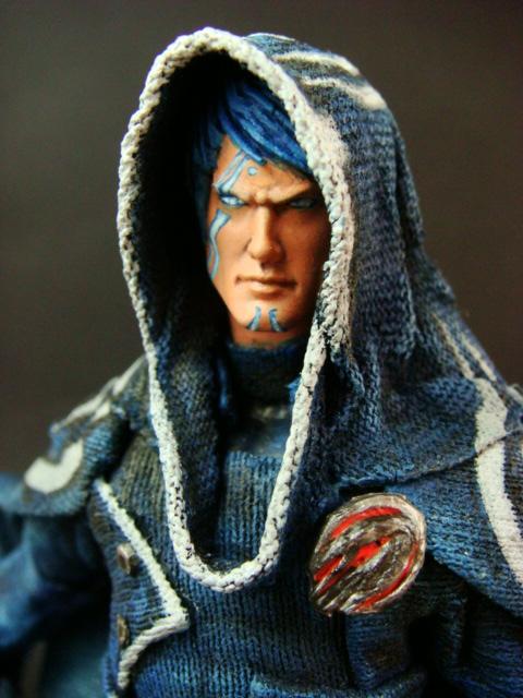 jace beleren hoodie - photo #40