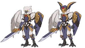 [REUPLOAD] DnD bird guy 2020