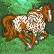 Itty Bitty Pixel Icon - Romeo by daggerstale