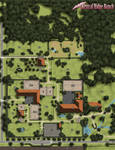 Kestral Ridge Ranch - Aerial View