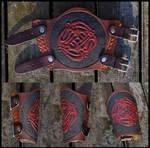 Dragon Circle Bracer