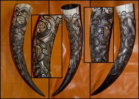 Hvergelmir by Wodenswolf