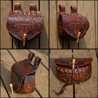 Loenndom Belt Bag by Wodenswolf