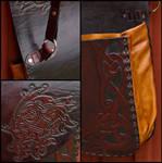 GoViking Shoulder Bag details