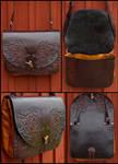 GoViking Shoulder Bag