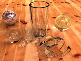 Glass works 2