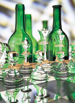 Glass works 3