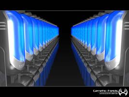 Genetic Fields 2 by Wavecaller