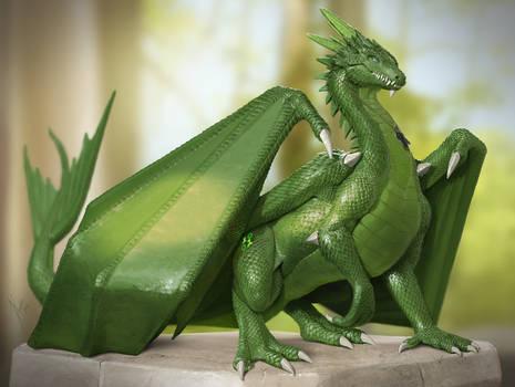 Display Dragon