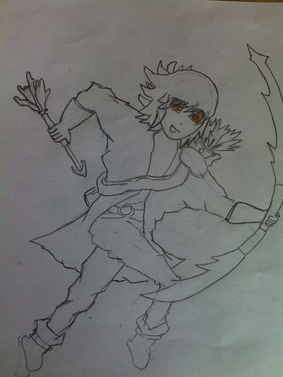 [Rysunki] Grenia ;d Anime_Archer_by_Grenio
