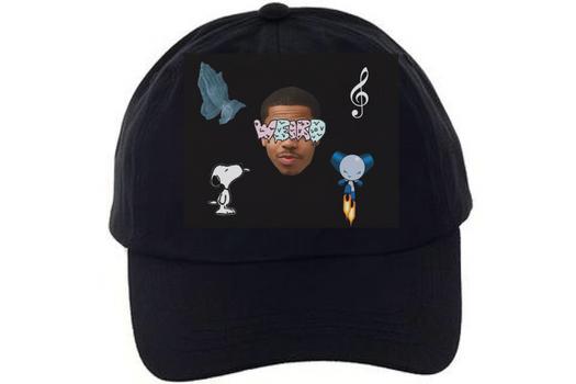 First hat imprint