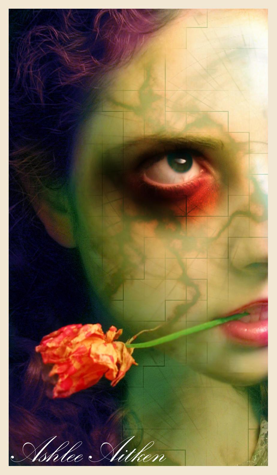 Vampire by ashlee7307