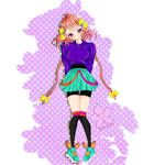 My anime Persona