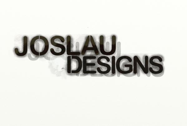 New Logo by Joslau-Designs