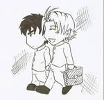 SD Shin and Sakuraba, ES21