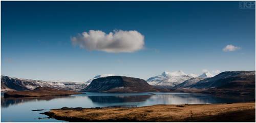 Iceland - Hvalfjordur by RaumKraehe