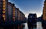 Hamburg Impressions III