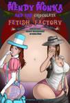 Wendy Wonka issue 2