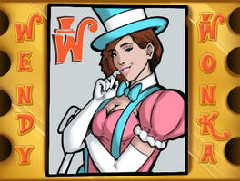 Wendy's GOLDEN Ticket Prize Giveaway