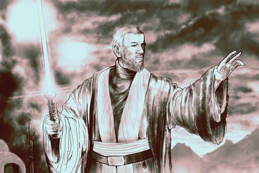 Obi Wan Kenobink