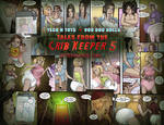 Tales from the Crib Keeper 5 preview page