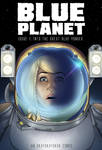 Blue Planet issue 1 Into the Great Blue Yonder