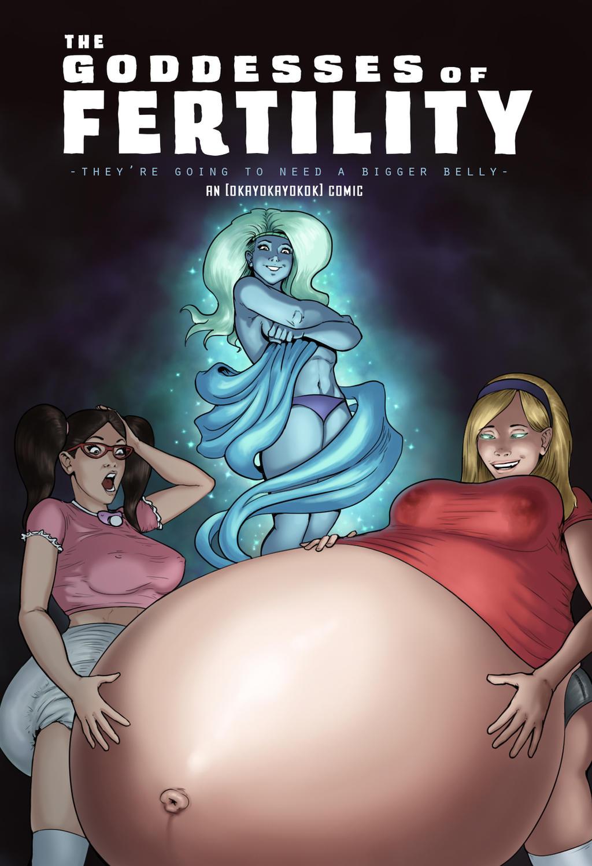 pregnant hentai comics