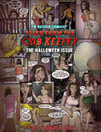 Tales from the Crib Keeper:Halloween Issue Preview