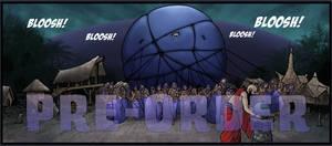 Pre Order Blue Planet 3