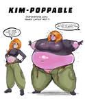 Kim Poppable