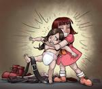 Sister's Little Tifa final