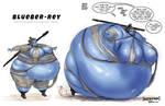 Blueber-Rey
